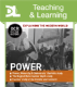 Power, Reformation & Historic Environment  TLR [L]...[1 year subscription]
